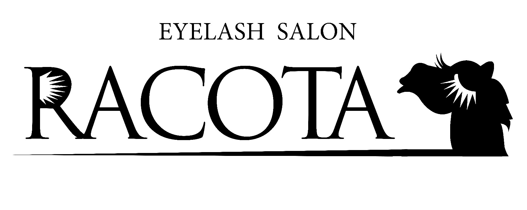 eyelash salon RACOTA